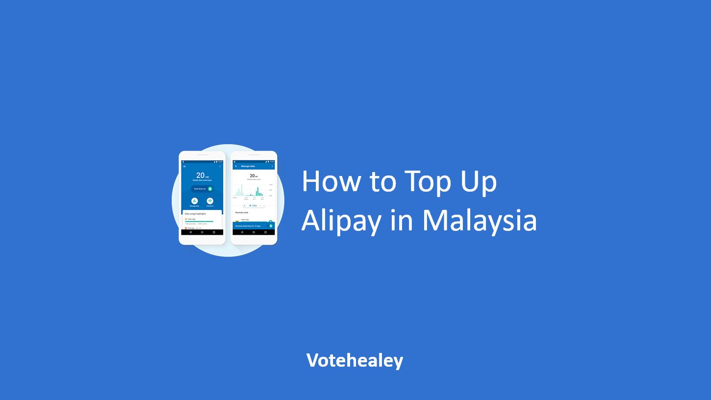 How to Top Up Alipay in Malaysia