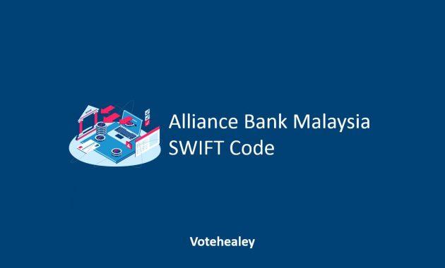 Alliance Bank Malaysia SWIFT Code