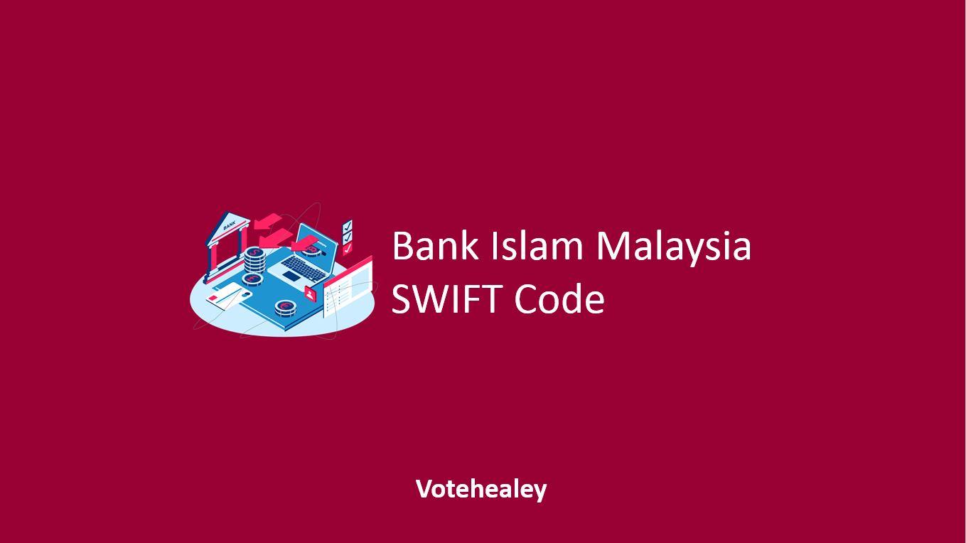 Bank Islam Malaysia SWIFT Code