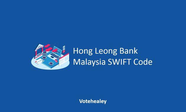 Hong Leong Bank Malaysia SWIFT Code