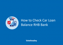 How to Check Car Loan Balance RHB Bank