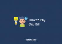 How to Pay Digi Bill