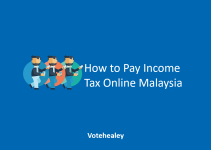 How to Pay Income Tax Online Malaysia