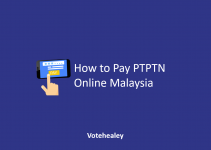 How to Pay PTPTN Online Malaysia