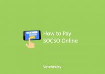 How to Pay SOCSO Online