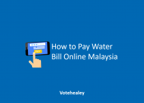 How to Pay Water Bill Online Malaysia