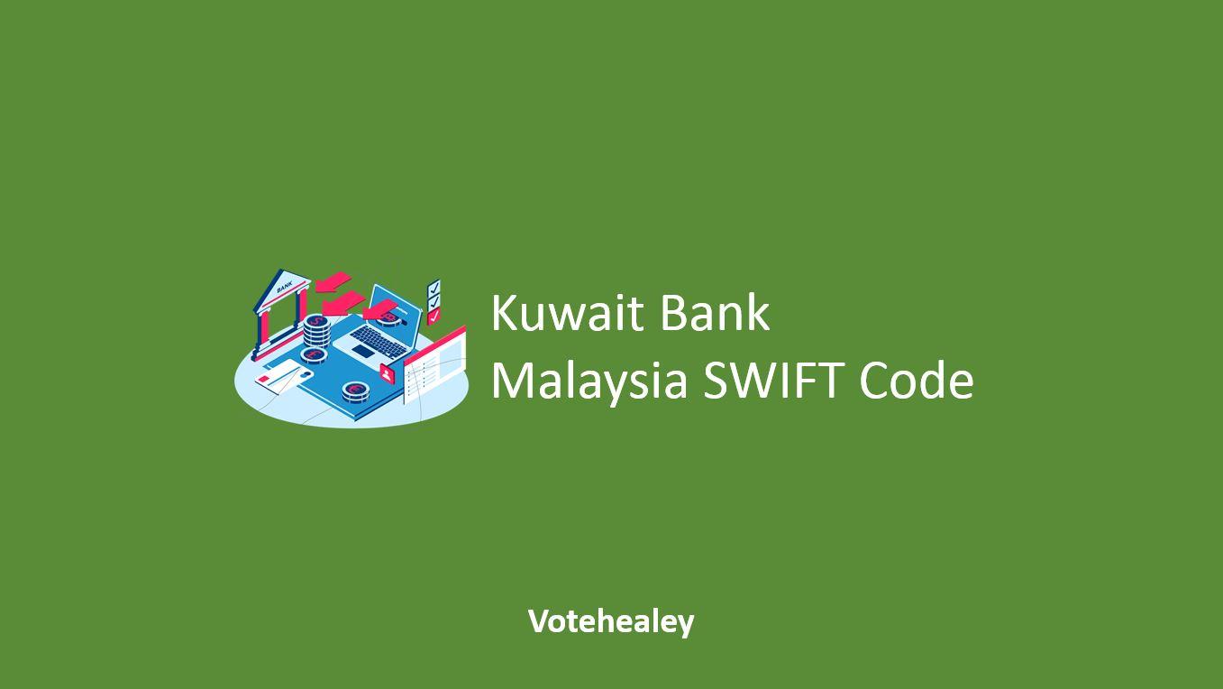 Kuwait Finance House Bank Malaysia SWIFT Code