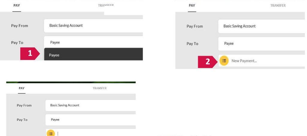 Pay Water Bill Online Using Maybank2u
