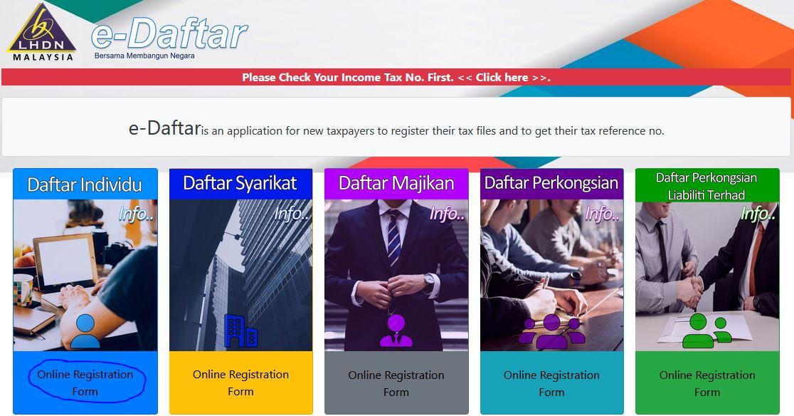 ezhasil Register Online