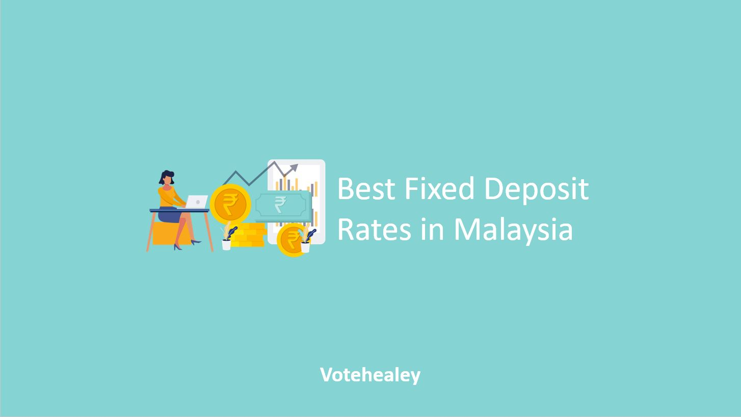 Best Fixed Deposit Rates in Malaysia