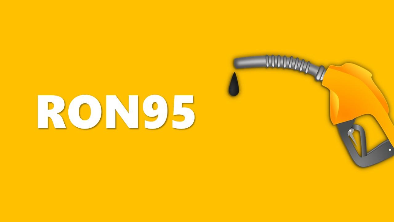 Latest Petrol Price Ron95 in Malaysia