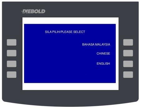 How to Check AgroBank Account Balance via ATMs Machine